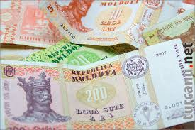 (English) ECONOMY  Moldova