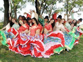 (English) Gypsy Trip Romania & Moldova