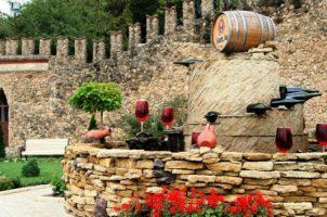 Wine tour in Moldova 5days