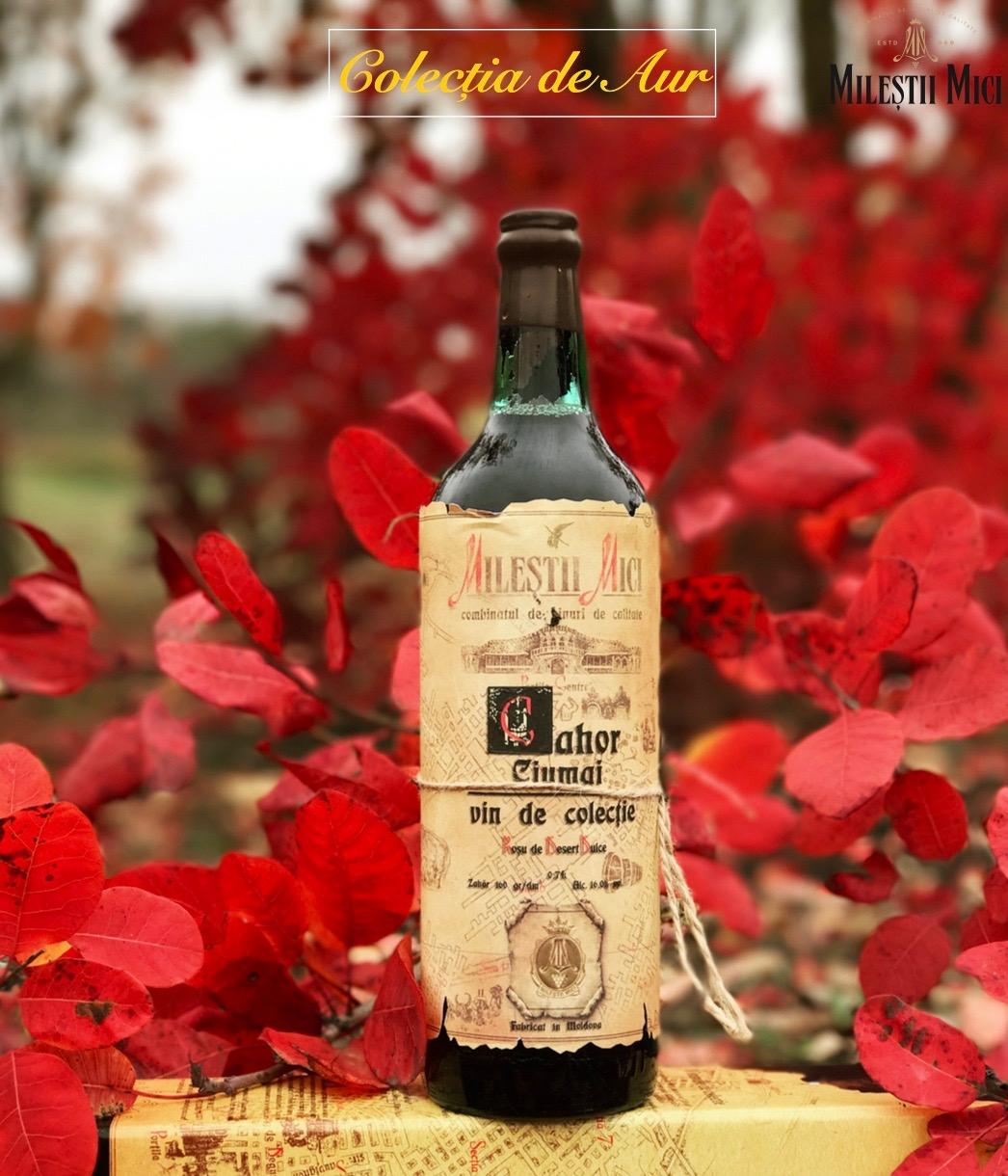 Moldova  your next Wine Destination Milesti Mici
