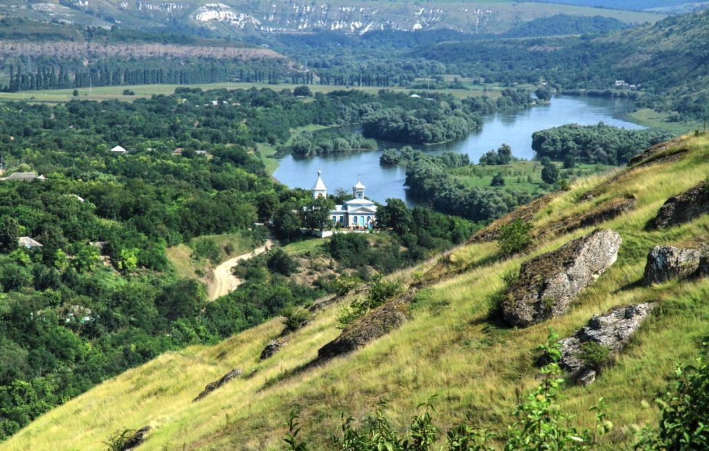 молдова село сокол фото горы